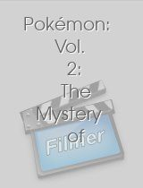 Pokémon: Vol. 2: The Mystery of Mount Moon