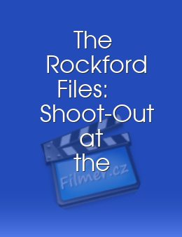 The Rockford Files: Shoot-Out at the Golden Pagoda download