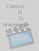 Cristina: El 15 aniversario download