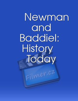 Newman and Baddiel: History Today