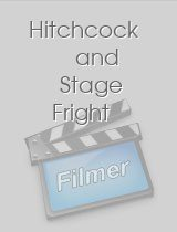 Hitchcock and Stage Fright