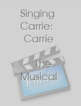 Singing Carrie: Carrie - The Musical