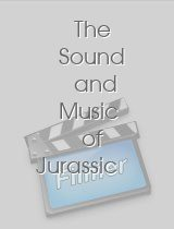 The Sound and Music of Jurassic Park III