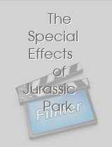 The Special Effects of Jurassic Park III