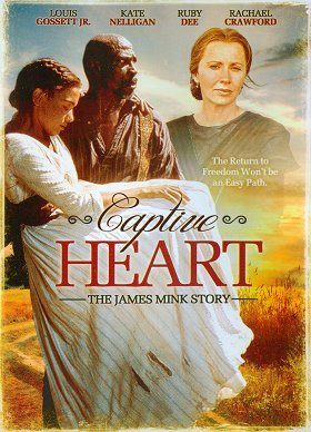 Captive Heart The James Mink Story