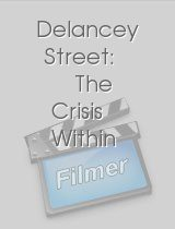 Delancey Street: The Crisis Within