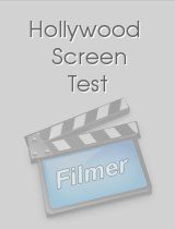 Hollywood Screen Test
