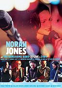 Norah Jones & the Handsome Band Live in 2004