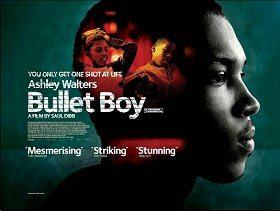 Bullet Boy download