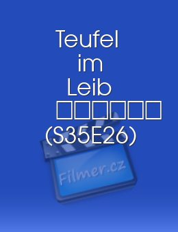 Tatort - Teufel im Leib download