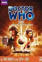 Doctor Who Shada