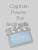 Captain Power: The Beginning