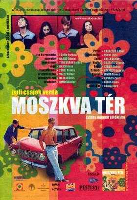 Moszkva tér download