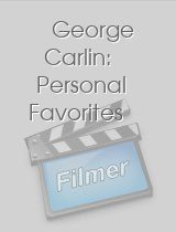 George Carlin: Personal Favorites