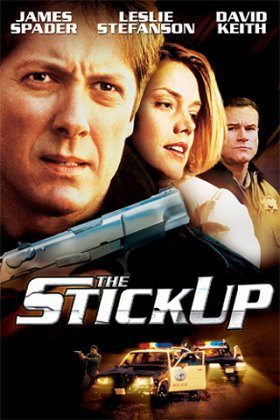 The Stickup download