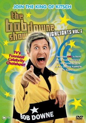 The Bob Downe Show