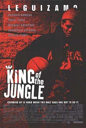 King of the Jungle download