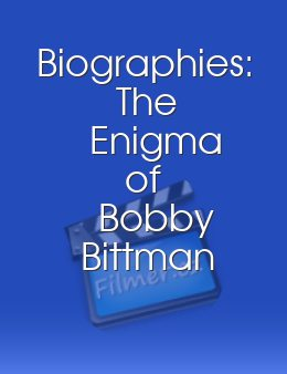 Biographies The Enigma of Bobby Bittman