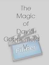 The Magic of David Copperfield V: The Statue of Liberty Disappears