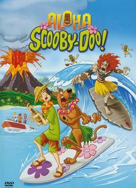 Aloha Scooby-Doo! download