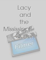 Lacy and the Mississippi Queen