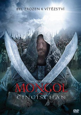 Mongol - Čingischán download