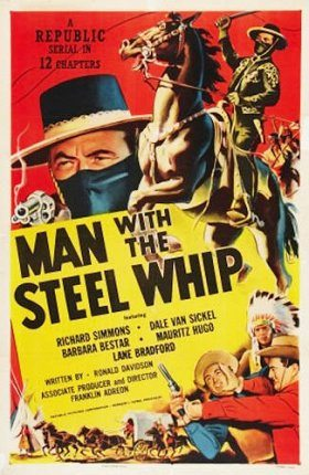 Man with the Steel Whip