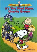 Its the Pied Piper Charlie Brown