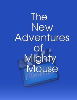 The New Adventures of Mighty Mouse and Heckle and Jeckle