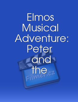 Elmos Musical Adventure Peter and the Wolf