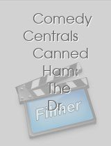 Comedy Centrals Canned Ham: The Dr. Evil Story