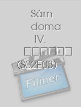 Sám doma IV. S02E03 epizoda download