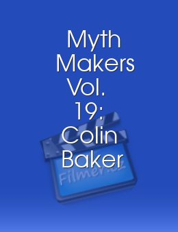Myth Makers Vol. 19: Colin Baker