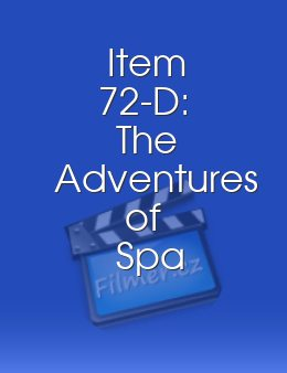 Item 72-D: The Adventures of Spa and Fon