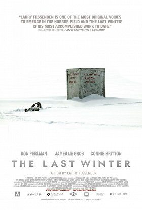 The Last Winter download