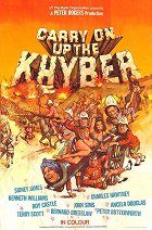 Carry On.. Up the Khyber