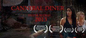 Cannibal Diner download