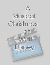 A Musical Christmas at Walt Disney World
