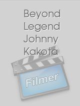 Beyond Legend Johnny Kakota download