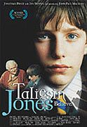 The Testimony of Taliesin Jones