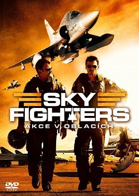 Sky Fighters: Akce v oblacích download