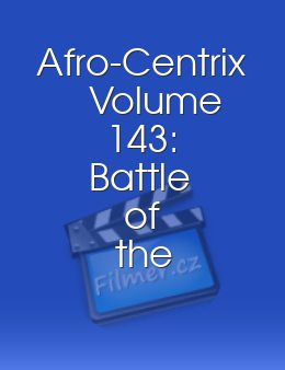 Afro-Centrix Volume 143 Battle of the Twins Chocolate vs Mocha