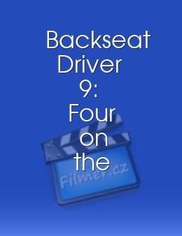 Backseat Driver 9: Four on the Floor Whores download