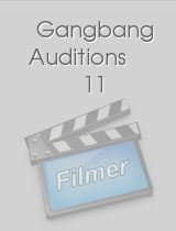 Gangbang Auditions 11