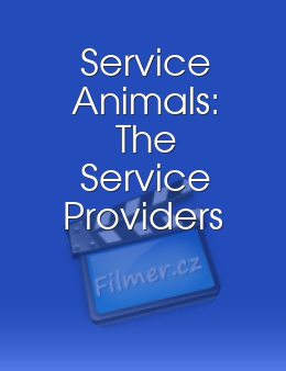 Service Animals: The Service Providers