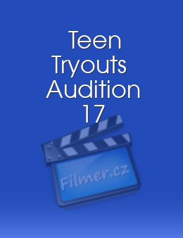 Teen Tryouts Audition 17