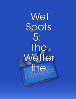 Wet Spots 5: The Wetter the Better download
