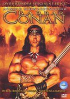 Conan Unchained: The Making of Conan