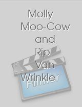 Molly Moo-Cow and Rip Van Wrinkle