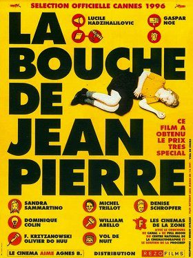 La bouche de Jean-Pierre download